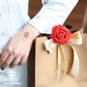 دستبند دریم کچر - الی گلد گالری