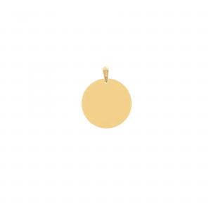 آویز سکه ای کوچک - الی گلد گالری
