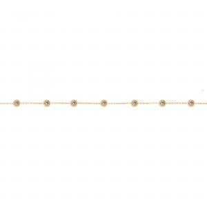 دستبند مارکو بهاری (7 عدد) - الی گلد گالری