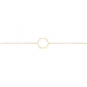 دستبند آدرین کوچک - الی گلد گالری