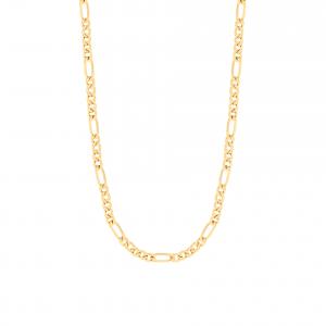 گردنبند فیگارو 170-50 - الی گلد گالری
