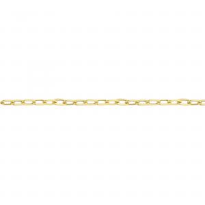 دستبند هرمس ظریف باریک - الی گلد گالری