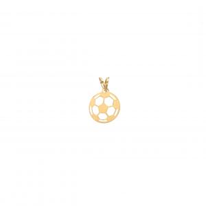 آویز توپ فوتبال 2 - الی گلد گالری